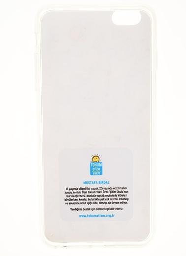 iPhone 6 Plus Aksesuar-Tohum Otizm Vakfı